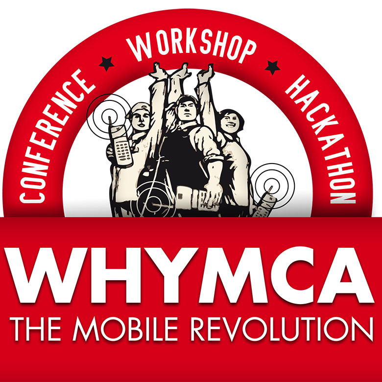 WHYMCA - Context-Aware Mobile Applications